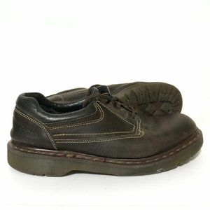 Dr. Martens Air Wair Casual Lace Up Shoes
